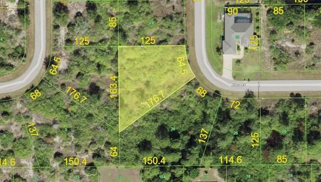 15241 Altura Road, Port Charlotte, FL 33981 (MLS #D6119174) :: The Robertson Real Estate Group