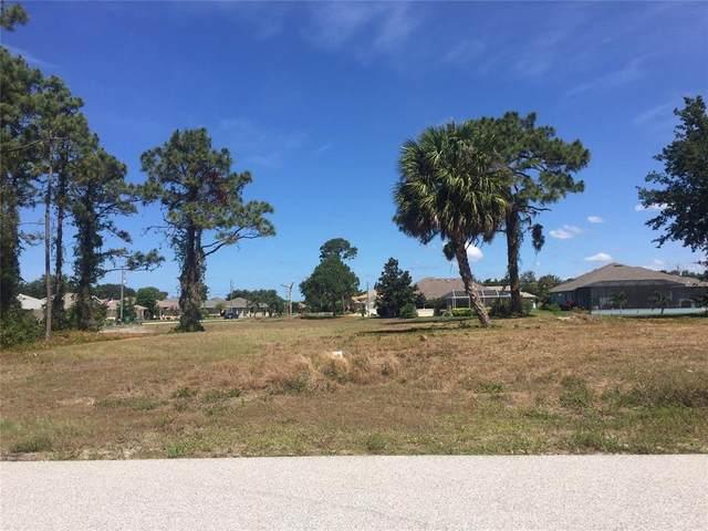 1&3 Medalist Circle, Rotonda West, FL 33947 (MLS #D6119179) :: Everlane Realty