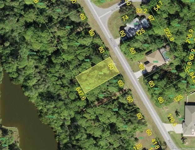 155 and 153 Hardee Way, Rotonda West, FL 33947 (MLS #D6119180) :: The BRC Group, LLC