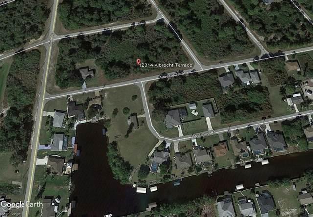 12314 Albrecht Terrace, Port Charlotte, FL 33981 (MLS #D6119185) :: Everlane Realty