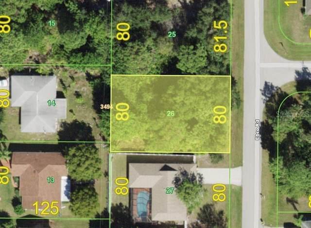 7363 Ebro Road, Englewood, FL 34224 (MLS #D6119186) :: Everlane Realty