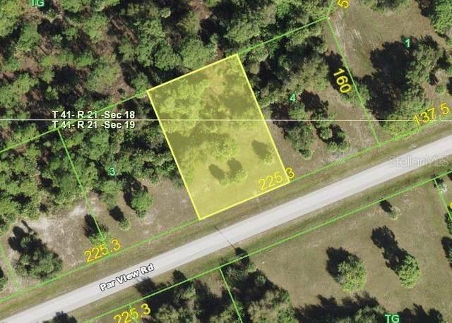 98 Par View Road, Rotonda West, FL 33947 (MLS #D6119206) :: Zarghami Group