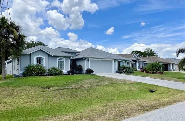 212 Marker Rd, Rotonda West, FL 33947 (MLS #D6119214) :: Sarasota Home Specialists