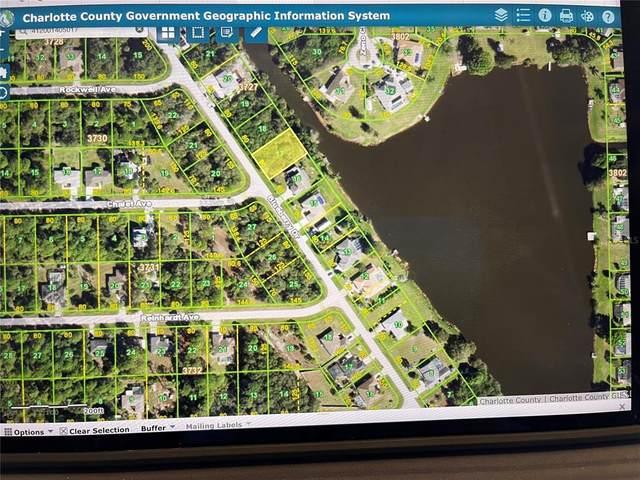 6404 Blueberry Drive, Englewood, FL 34224 (MLS #D6119223) :: Frankenstein Home Team