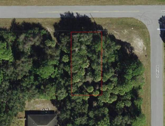 221 Cougar Way, Rotonda West, FL 33947 (MLS #D6119233) :: The Hustle and Heart Group