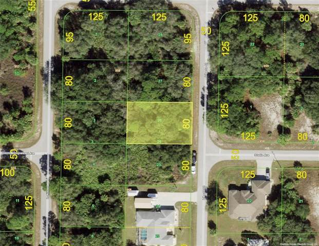57 Liberto Street, Port Charlotte, FL 33954 (MLS #D6119245) :: RE/MAX LEGACY
