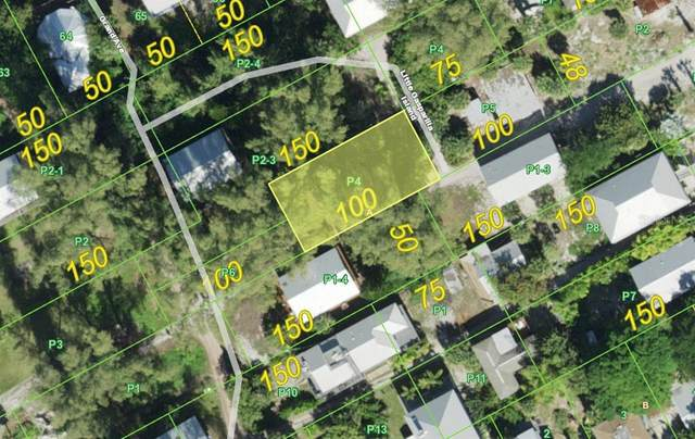 8508 Little Gasparilla Island, Placida, FL 33946 (MLS #D6119247) :: The Hustle and Heart Group