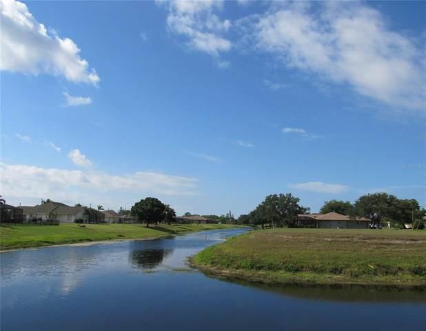 891 Rotonda Circle, Rotonda West, FL 33947 (MLS #D6119252) :: The Hustle and Heart Group