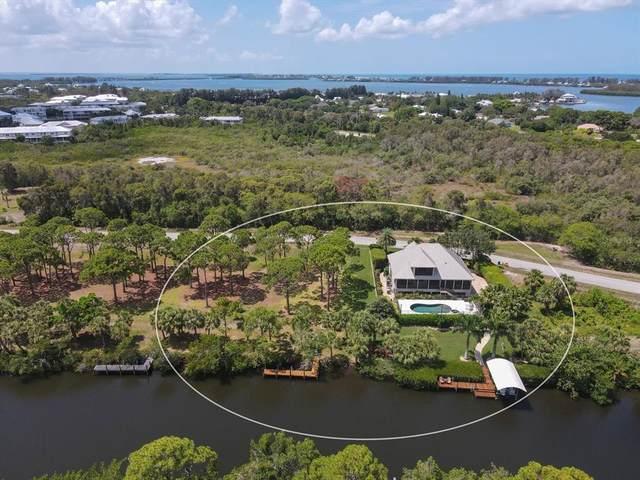 10170 & 10180 Creekside Drive, Placida, FL 33946 (MLS #D6119258) :: Armel Real Estate