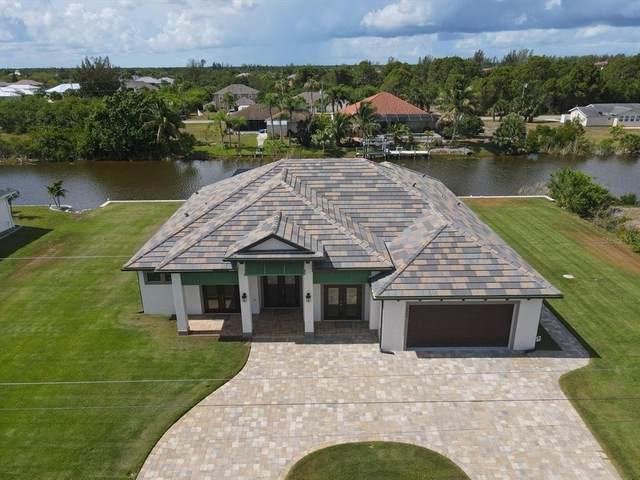 15656 Hennipen Circle, Port Charlotte, FL 33981 (MLS #D6119261) :: The Hustle and Heart Group