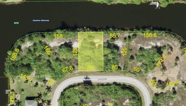 14254 Aurella Circle, Port Charlotte, FL 33981 (MLS #D6119275) :: Sarasota Home Specialists