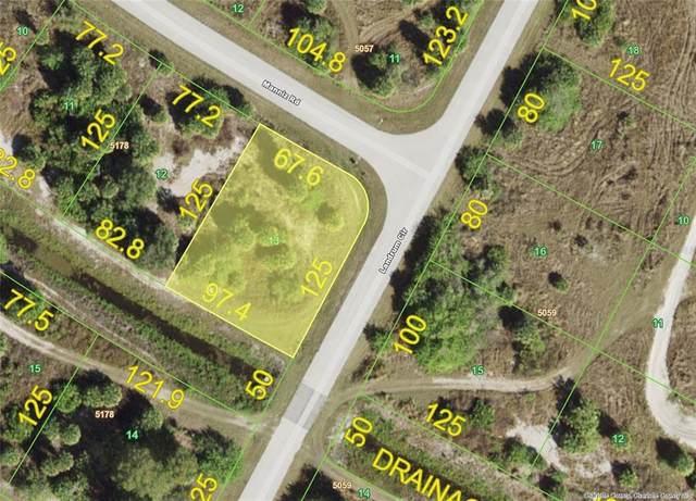 7233 Manniz (Lot 13) & Landrum Road, Port Charlotte, FL 33981 (MLS #D6119281) :: The Hustle and Heart Group