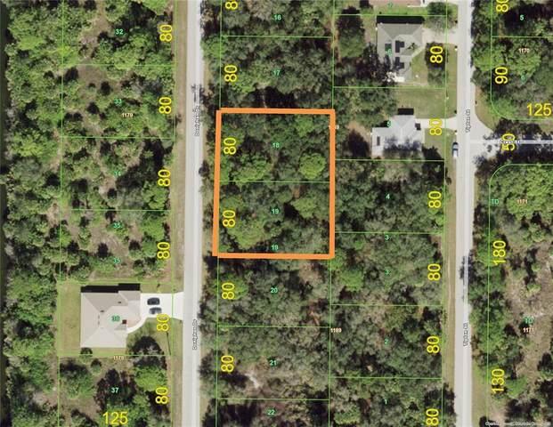 270/ 278 Doniphan Drive, Port Charlotte, FL 33954 (MLS #D6119292) :: Armel Real Estate