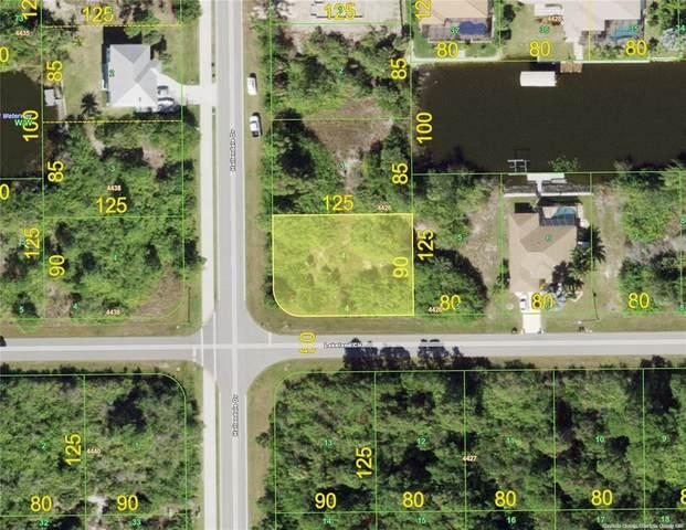10242 Hallendale Drive, Port Charlotte, FL 33981 (MLS #D6119295) :: Coldwell Banker Vanguard Realty
