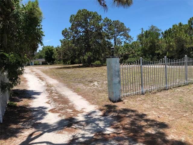 1628 Bayshore Drive, Englewood, FL 34223 (MLS #D6119298) :: The BRC Group, LLC