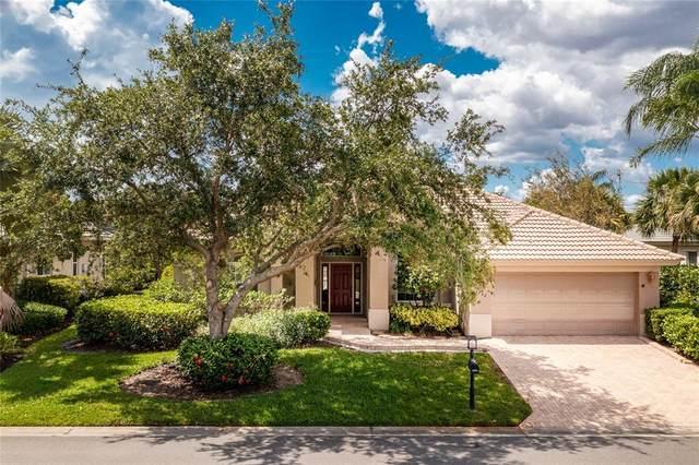 13752 Long Lake Lane, Port Charlotte, FL 33953 (MLS #D6119302) :: Alpha Equity Team