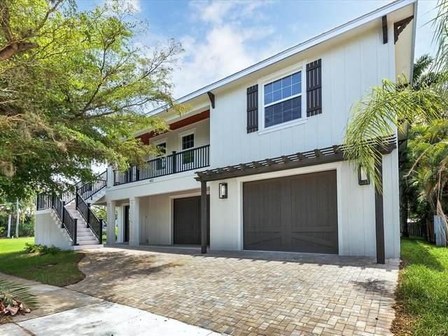 611 W Olympia Avenue, Punta Gorda, FL 33950 (MLS #D6119303) :: Zarghami Group
