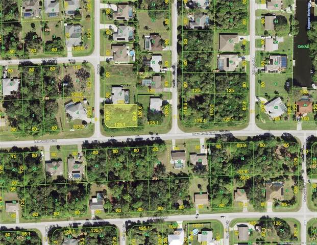18332 Lake Worth Boulevard, Port Charlotte, FL 33948 (MLS #D6119308) :: The Hustle and Heart Group