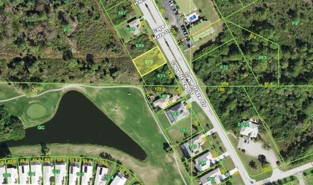 3984 Cape Haze Drive, Rotonda West, FL 33947 (MLS #D6119321) :: Alpha Equity Team