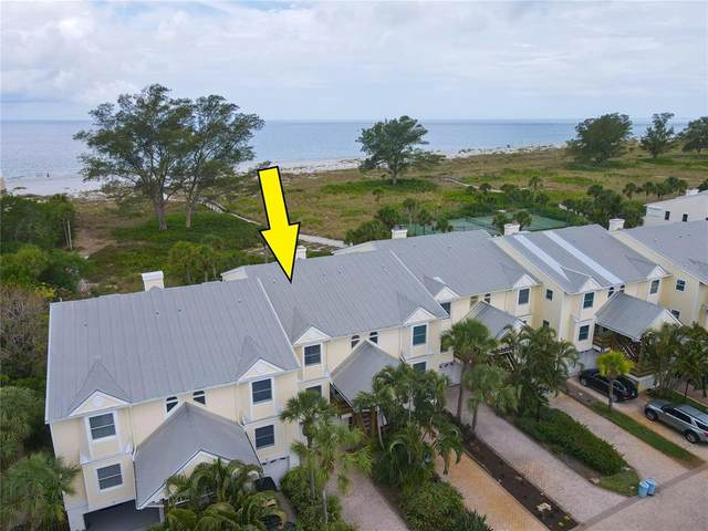 5800 Gulf Shores Drive #3, Boca Grande, FL 33921 (MLS #D6119328) :: The Hustle and Heart Group