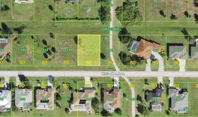 113 White Marsh Lane, Rotonda West, FL 33947 (MLS #D6119336) :: Everlane Realty