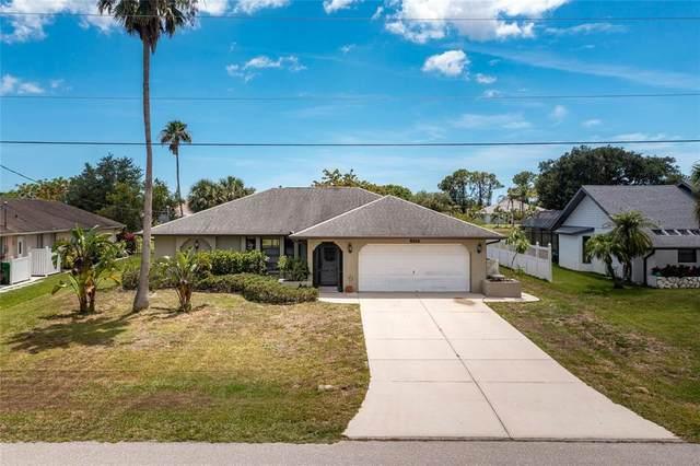 117 Fairway Road, Rotonda West, FL 33947 (MLS #D6119337) :: The Hesse Team