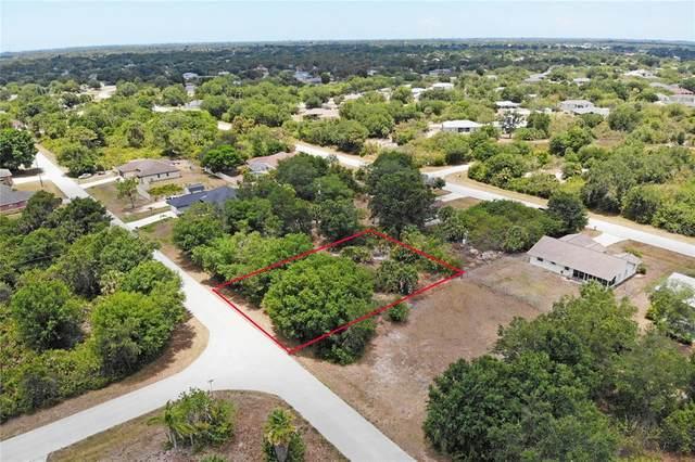 7227 Crown Drive, Englewood, FL 34224 (MLS #D6119349) :: Expert Advisors Group