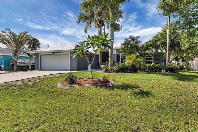18194 Petoskey Circle, Port Charlotte, FL 33948 (MLS #D6119353) :: Zarghami Group