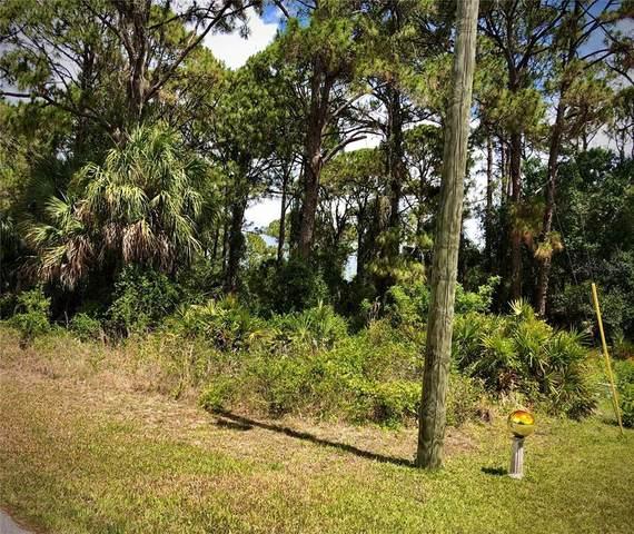 13236 Doral Avenue, Port Charlotte, FL 33953 (MLS #D6119356) :: The Hustle and Heart Group