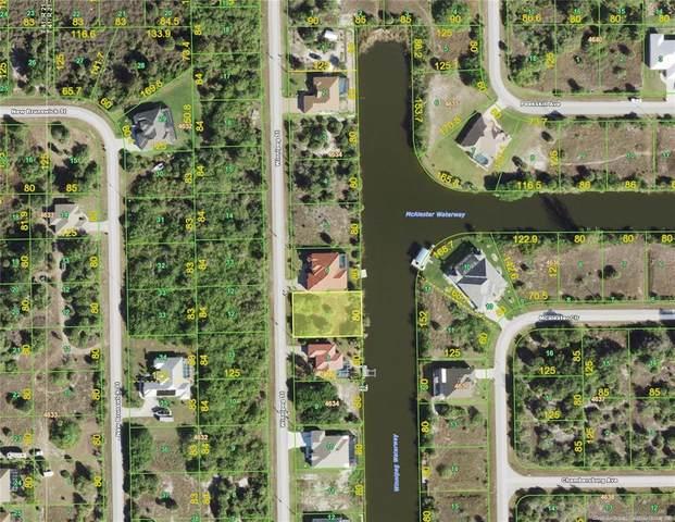 10394 Winnipeg Street, Port Charlotte, FL 33981 (MLS #D6119357) :: Sarasota Home Specialists