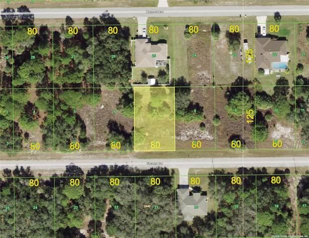 15514 Factory Avenue, Port Charlotte, FL 33953 (MLS #D6119361) :: Everlane Realty