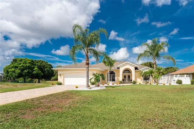 780 Boundary Boulevard, Rotonda West, FL 33947 (#D6119362) :: Caine Luxury Team