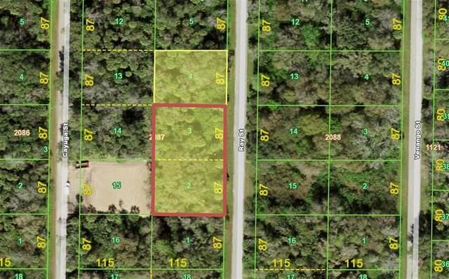 203&211 Ray Street, Port Charlotte, FL 33954 (MLS #D6119371) :: Your Florida House Team