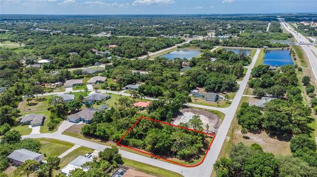 6216 Richledge Street, Englewood, FL 34224 (MLS #D6119390) :: Griffin Group