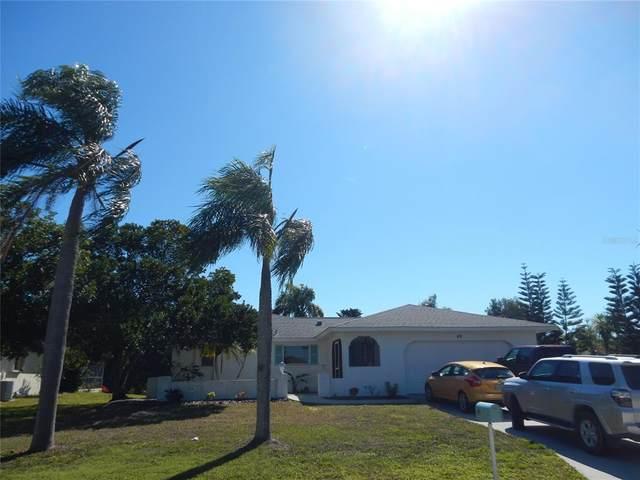 49 Caddy Road, Rotonda West, FL 33947 (MLS #D6119393) :: Cartwright Realty