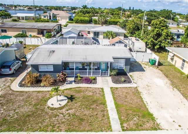 854 Conreid Drive NE, Port Charlotte, FL 33952 (MLS #D6119398) :: Pepine Realty