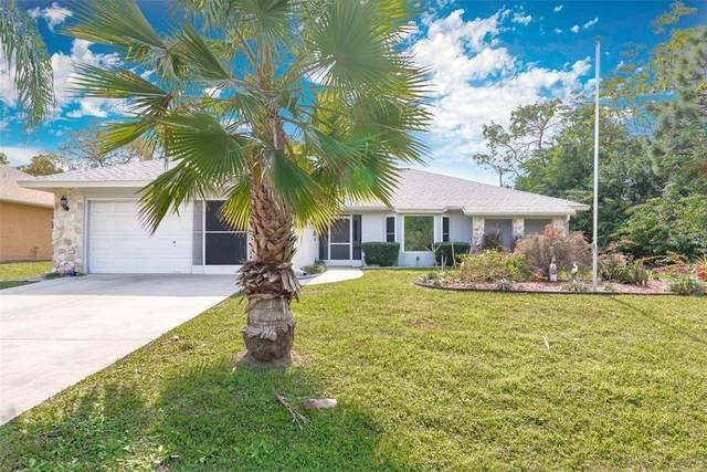9277 Saint Catherine Avenue, Englewood, FL 34224 (MLS #D6119401) :: The Light Team