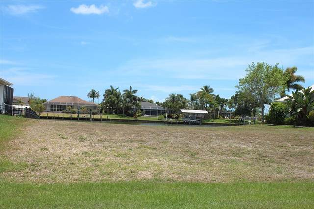 15874 Aqua Circle, Port Charlotte, FL 33981 (MLS #D6119409) :: Kelli and Audrey at RE/MAX Tropical Sands