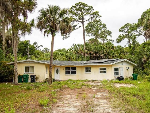 163 Collingswood Boulevard, Port Charlotte, FL 33954 (MLS #D6119412) :: The Home Solutions Team | Keller Williams Realty New Tampa
