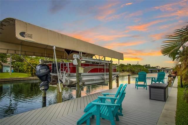 1198 March Drive, Port Charlotte, FL 33953 (MLS #D6119413) :: RE/MAX Marketing Specialists