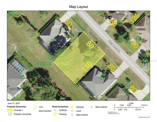 239 White Marsh Lane, Rotonda West, FL 33947 (#D6119416) :: Caine Luxury Team