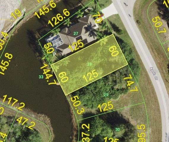 141 Apollo Drive, Rotonda West, FL 33947 (MLS #D6119419) :: The Robertson Real Estate Group