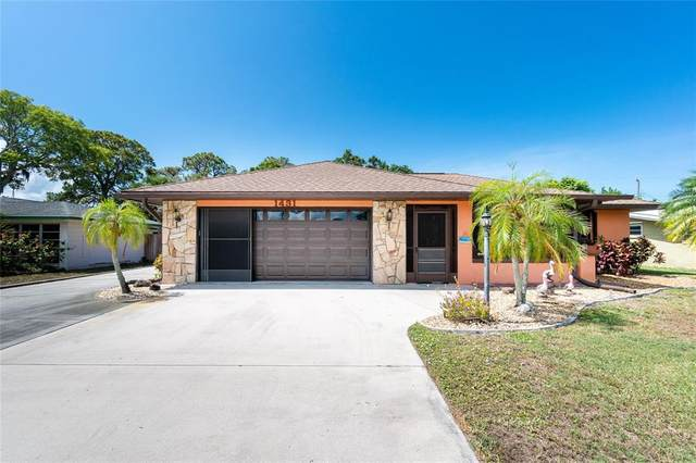 1431 Overbrook Road, Englewood, FL 34223 (MLS #D6119430) :: The BRC Group, LLC