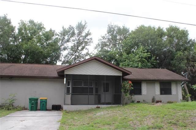 547 Oliphant Lane, Punta Gorda, FL 33950 (MLS #D6119441) :: Delgado Home Team at Keller Williams