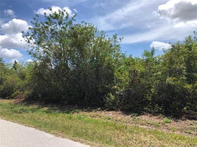 6240 Ceres Street, Englewood, FL 34224 (MLS #D6119445) :: Everlane Realty