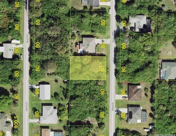 150 Altoona Street NW, Port Charlotte, FL 33948 (MLS #D6119447) :: The Price Group