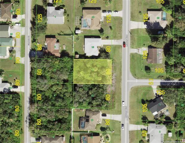 19602 Midway Boulevard, Port Charlotte, FL 33948 (MLS #D6119449) :: The Price Group