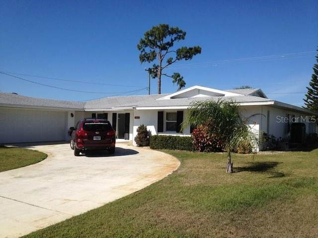 2229 Beacon Drive, Port Charlotte, FL 33952 (MLS #D6119451) :: Memory Hopkins Real Estate