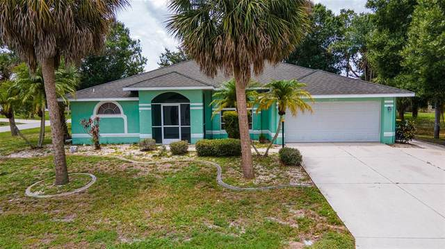 21475 Manatee Avenue, Port Charlotte, FL 33952 (MLS #D6119454) :: McConnell and Associates