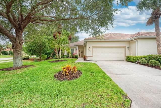 13576 Eagle Pointe Drive, Port Charlotte, FL 33953 (MLS #D6119460) :: Frankenstein Home Team